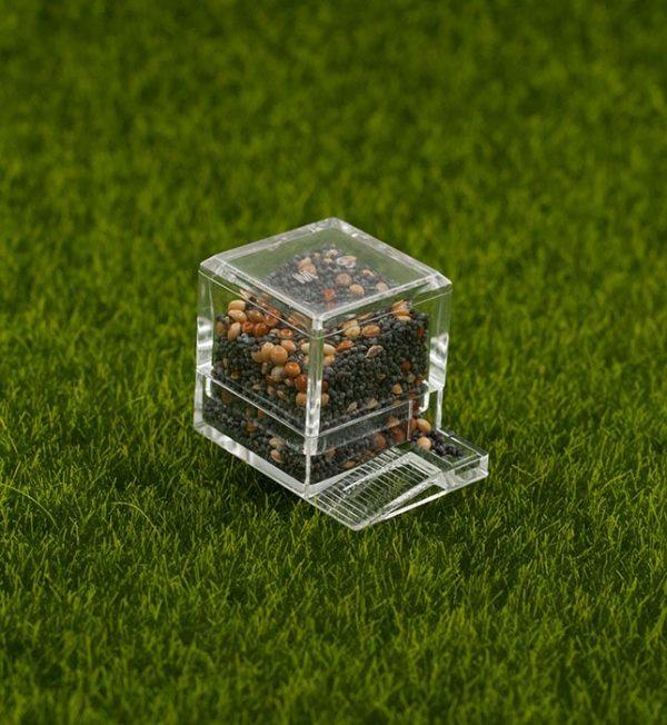 Кормушка-поилка для муравьев «Амбар»