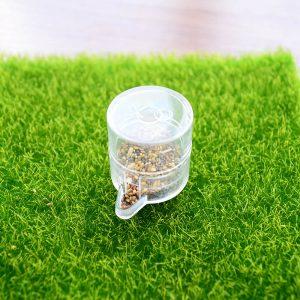 Кормушка-поилка для муравьев «Бочка»