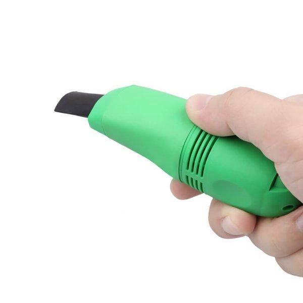 USB пылесос для муравьиной фермы