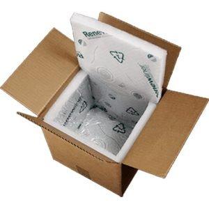 Термоупаковка (для покупки ферм или муравьев)
