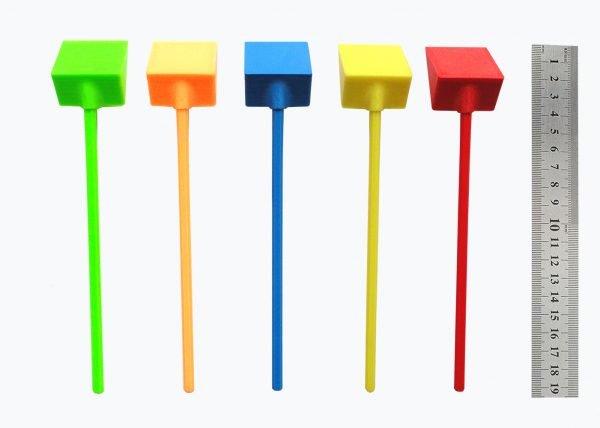 Набор инструментов для уборки формикария
