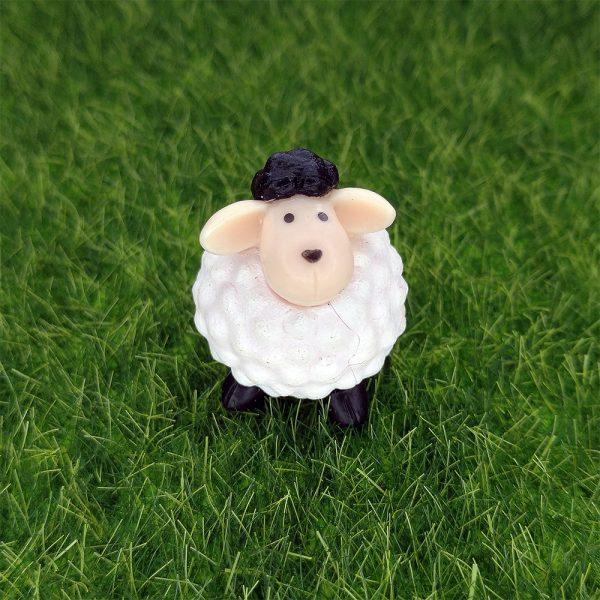 Овца декоративная