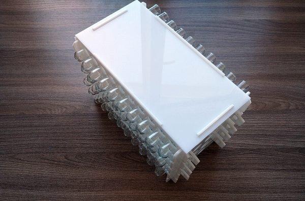 Штатив для хранения инкубаторов