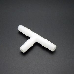 Соединение для трубок Т-образное 8 мм